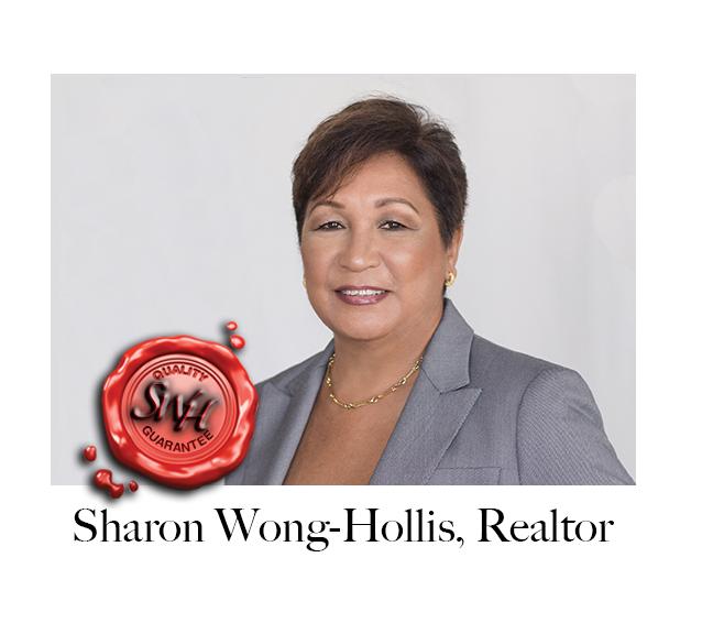 Sharon Wong Hollis