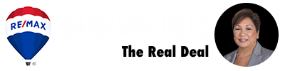 Realtor, Sharon Wong Hollis