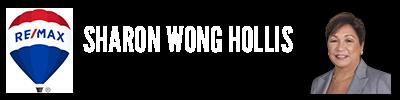Realtor, Sharon Wong Hollis