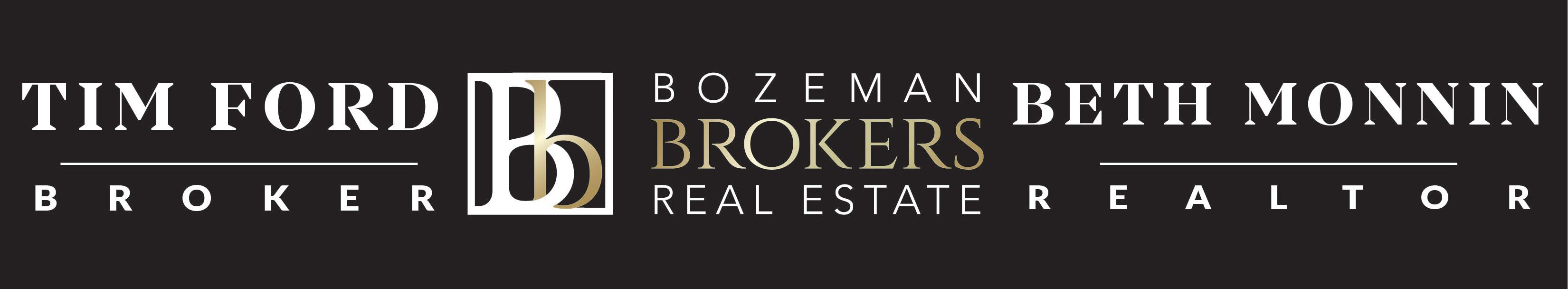 Bozeman Brokers