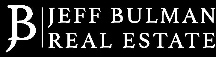 Jeff Bulman Real Estate