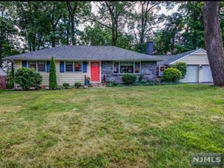 Bergen County Home Sold! 24 Berry Place, Glen Rock NJ