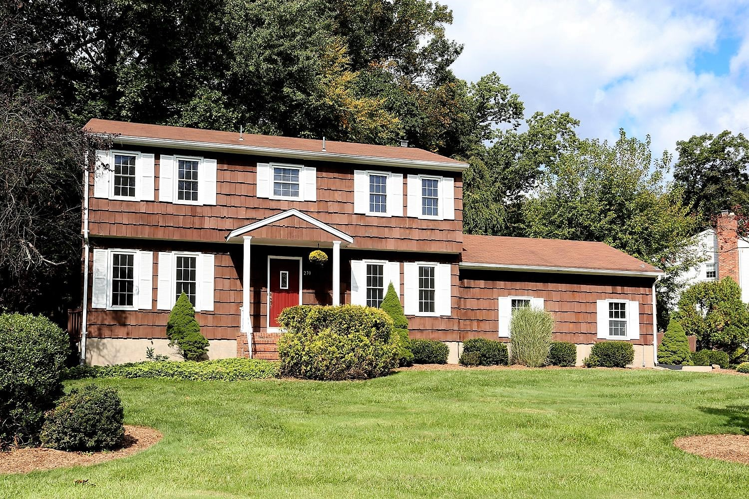Bergen County Home Sold! 270 Alpine Circle, River Vale NJ