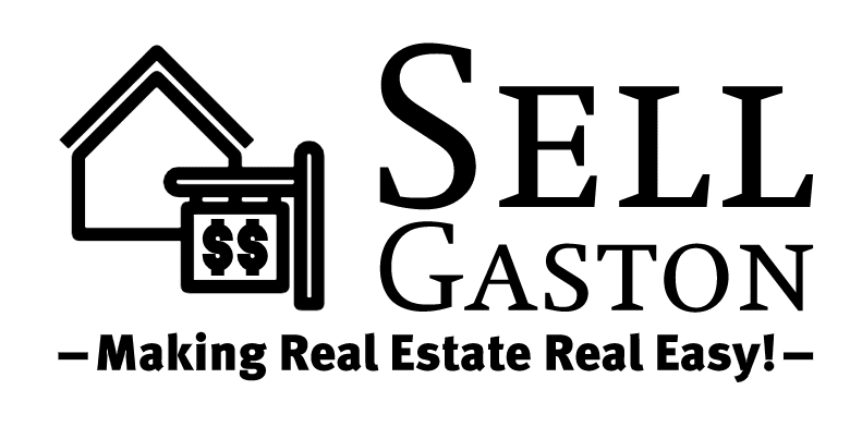 Sell Gaston Logo