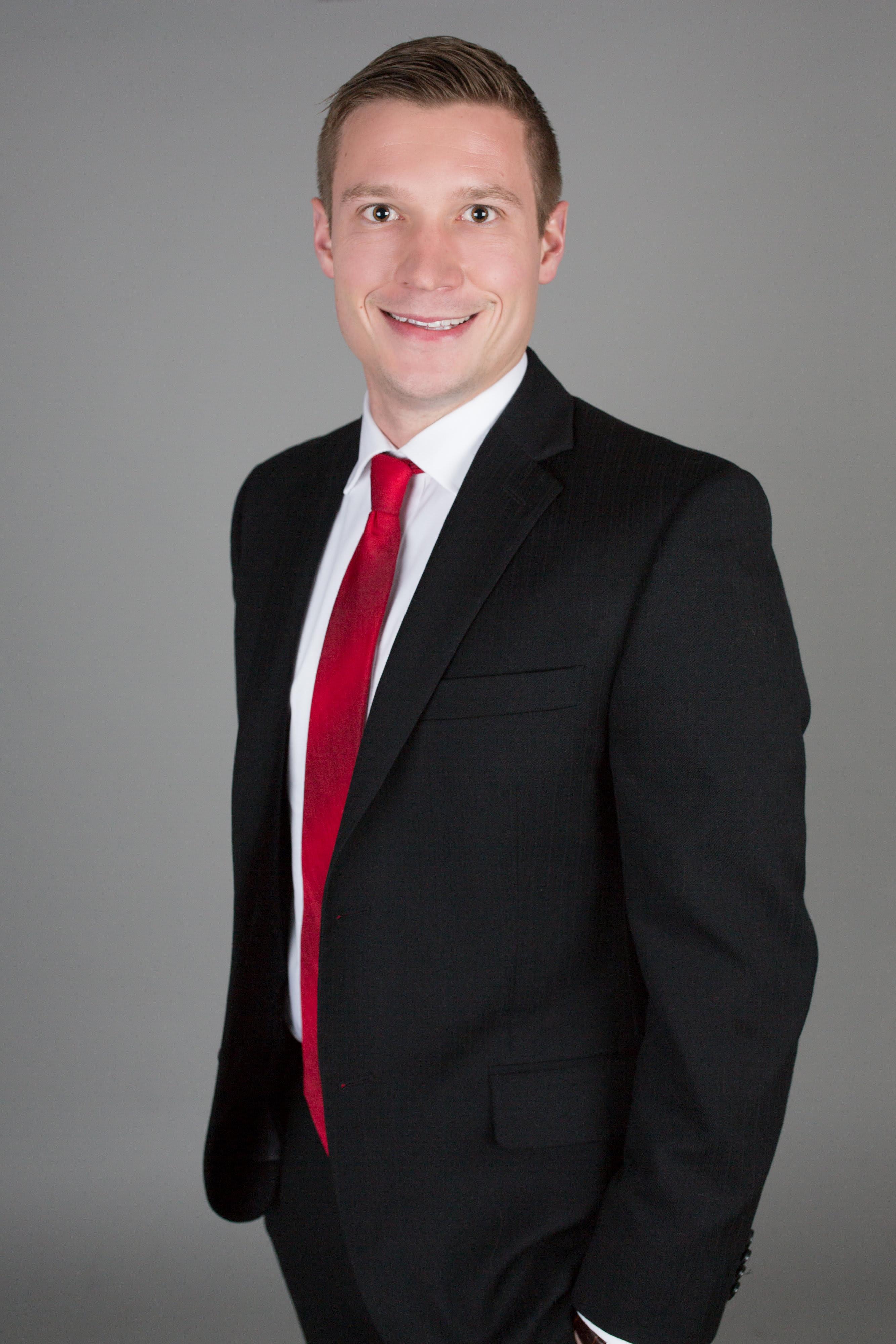 Daniel Zastowny