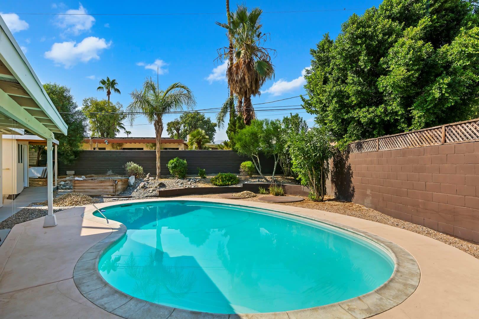 Palm Desert Home