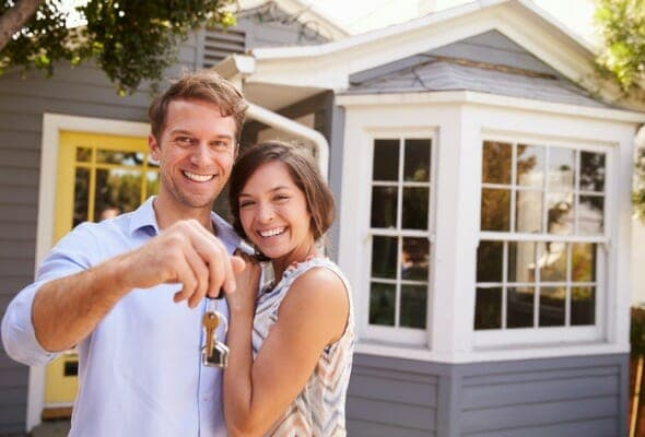 Basic advice to new home buyers