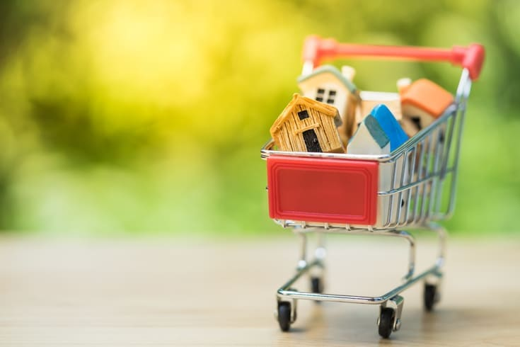 Shop Mortgages
