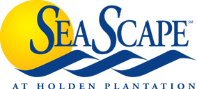 Seascape, a gated, private community in Holden Beach, NC