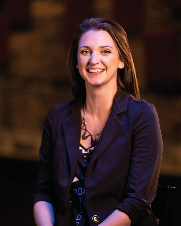 Meg McLaughlin