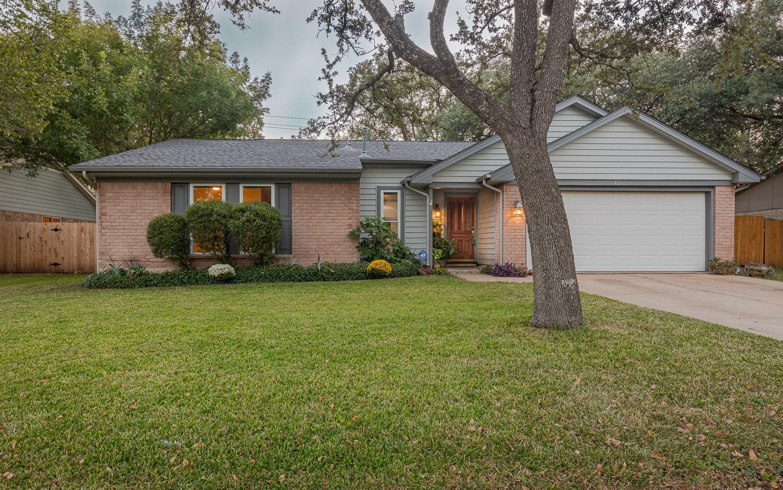 Northwood Austin Home for Sale 78727