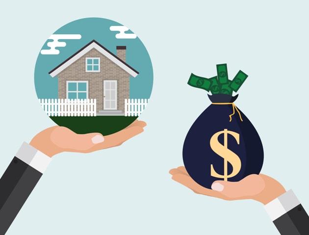 Arlington VA Real Estate Home Valuation
