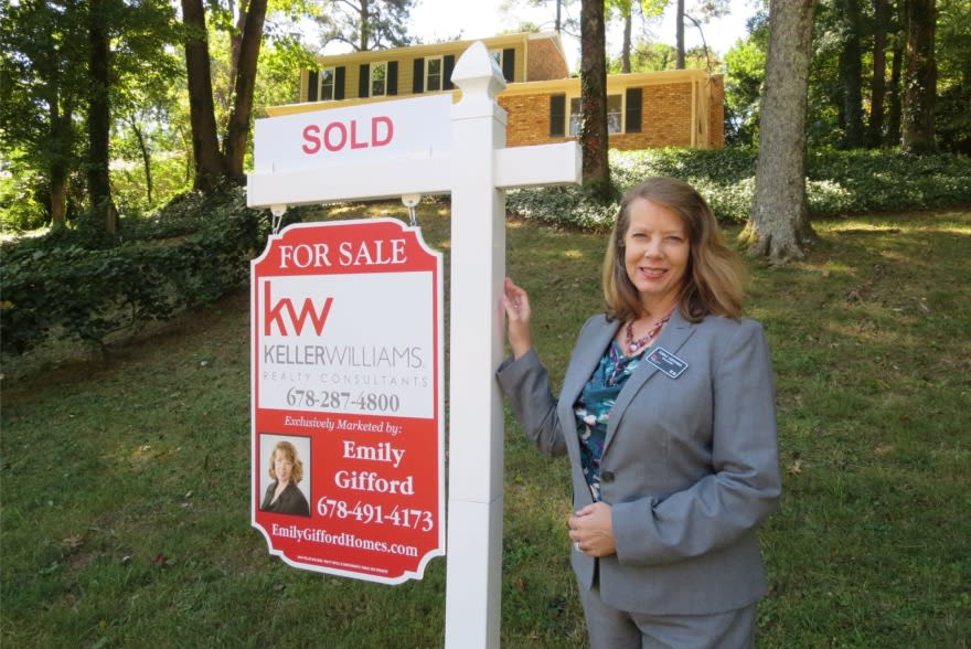 Learn About Emily Gifford and Emily Gifford Homes