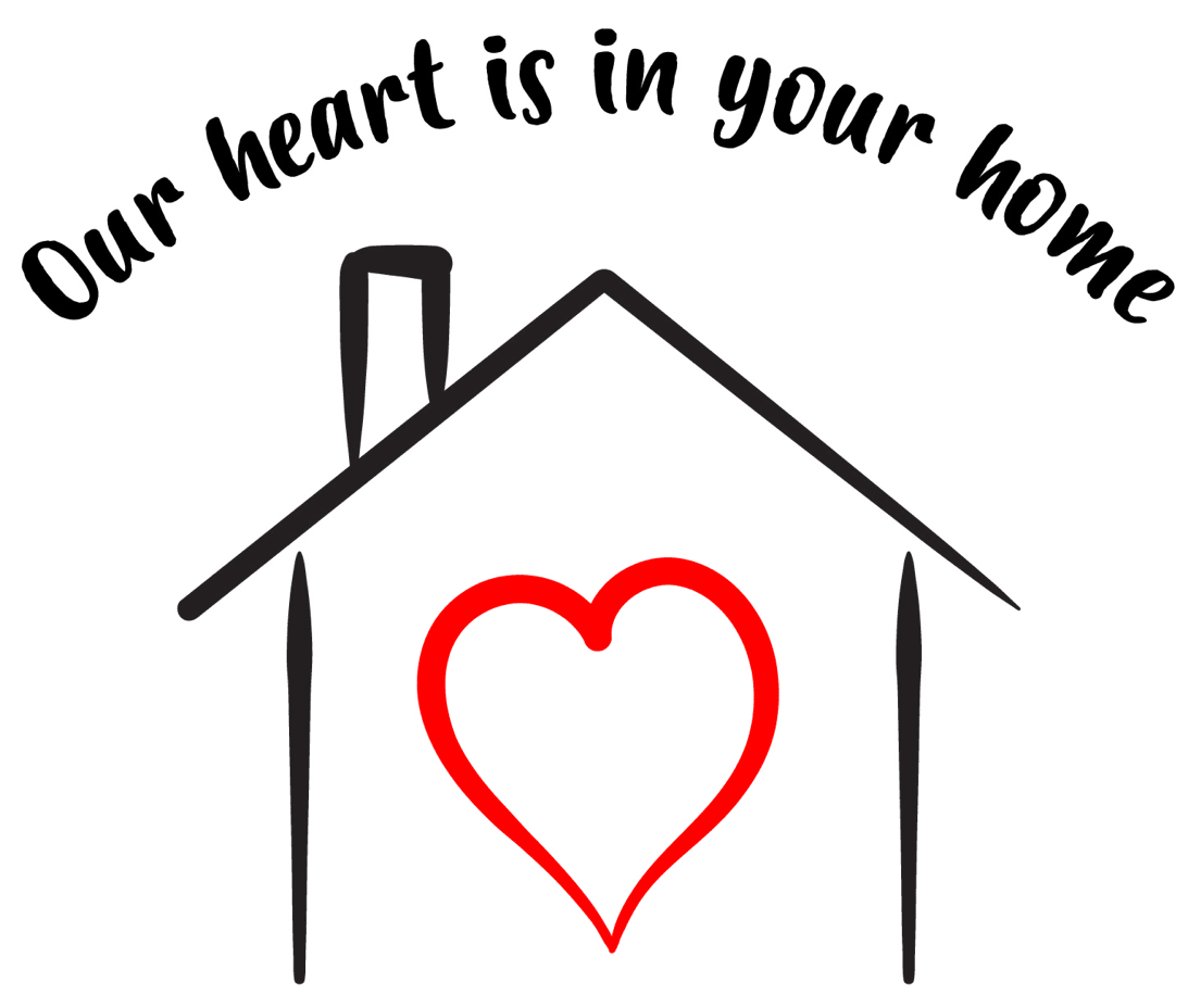 Emily Gifford Homes - Our Heart Is in Your Home