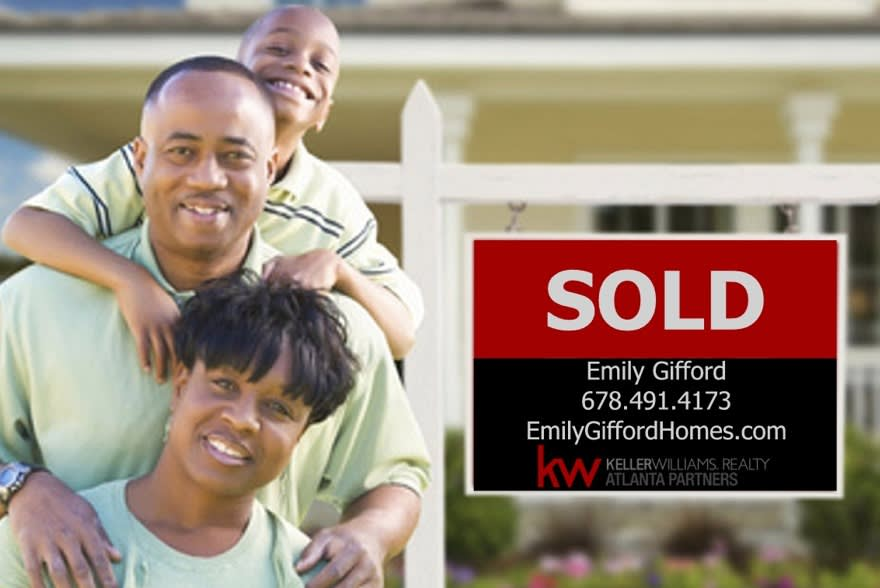 Links to Information for Home Sellers from Emily Gifford Homes