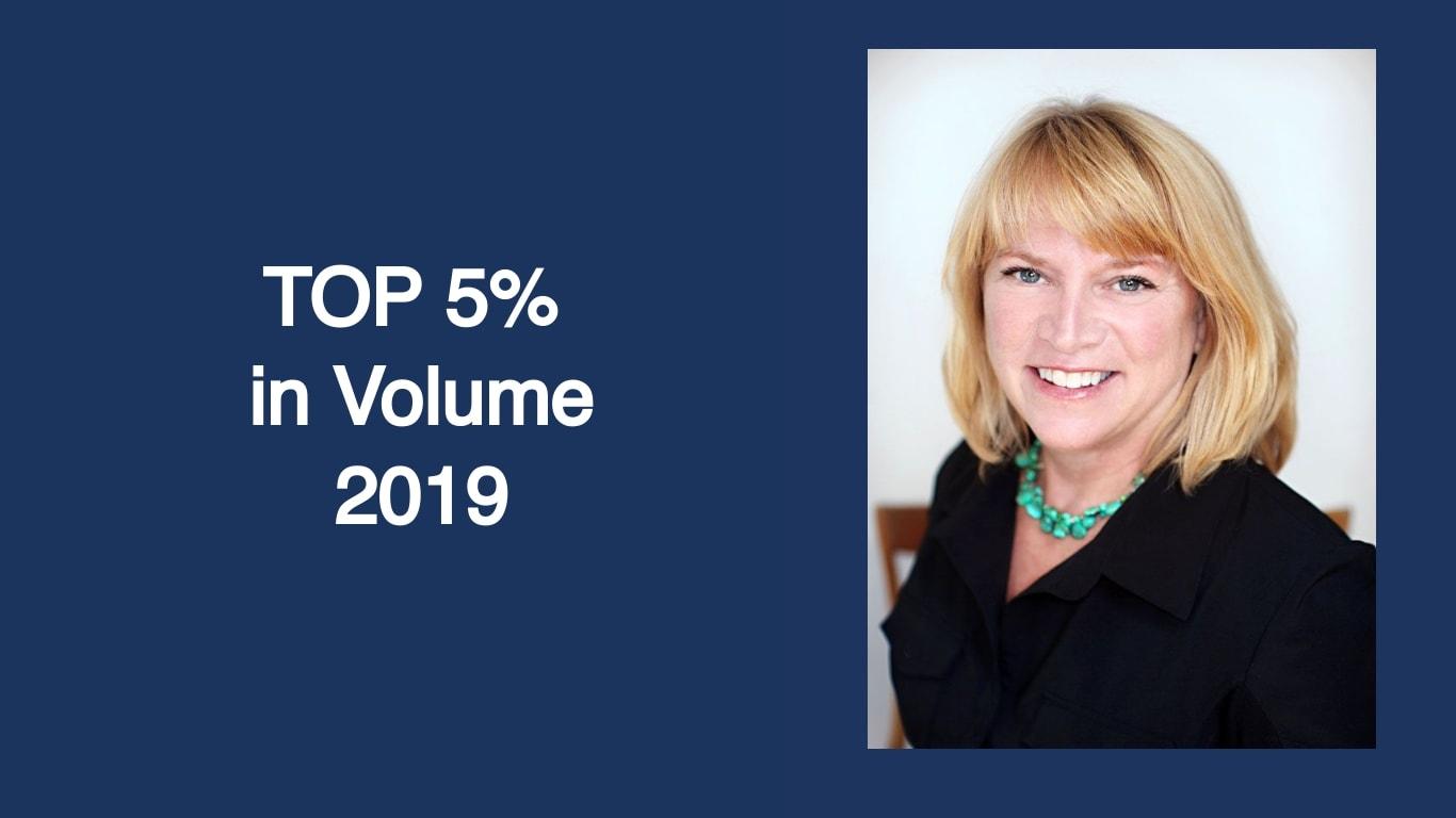 Sheila Liermann, Associate Broker, Sun Valley Real Estatel LLC, TOP 5% in Volume in 2019 in the Sun Valley Real Estate Market