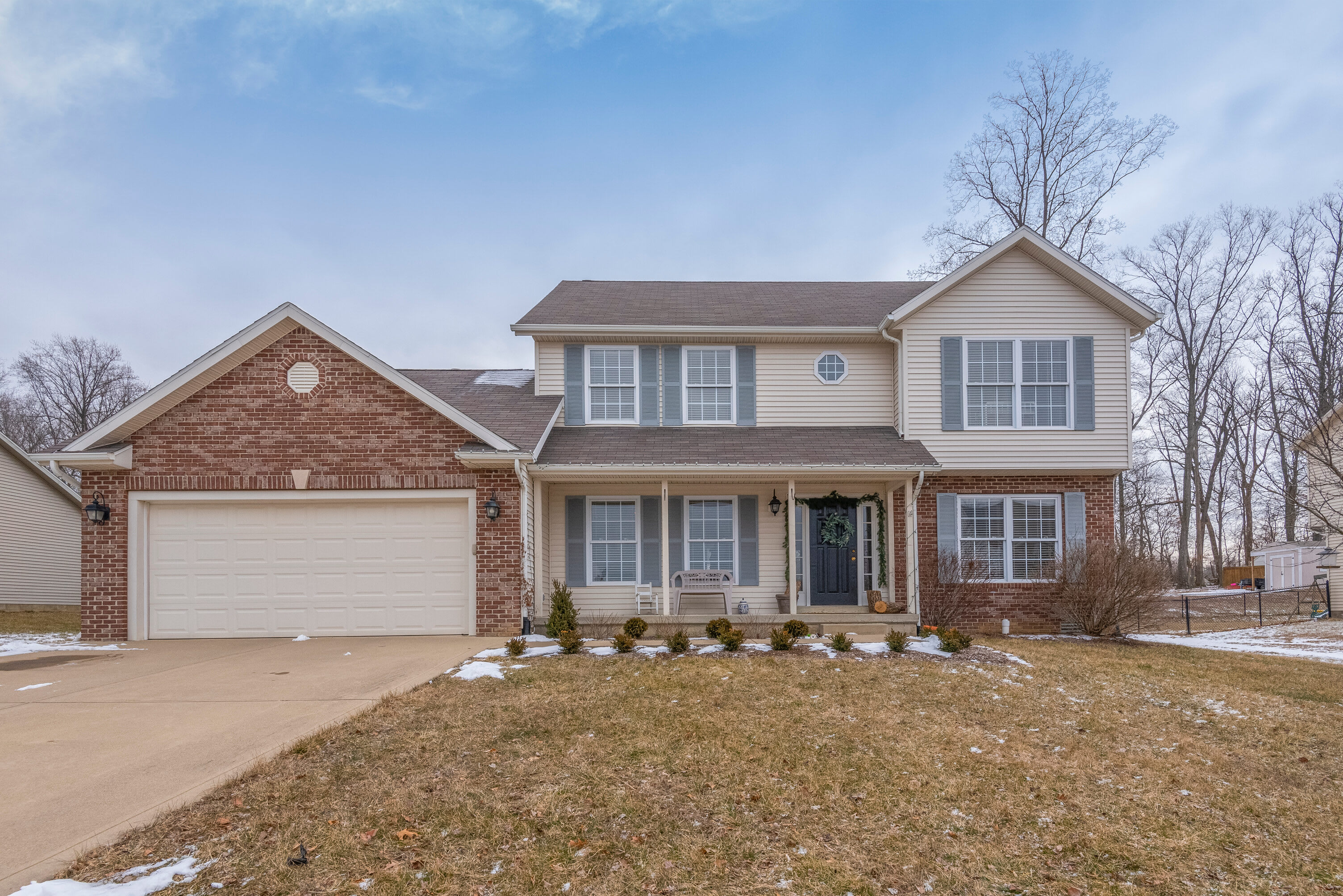 Bloomington Home For Sale