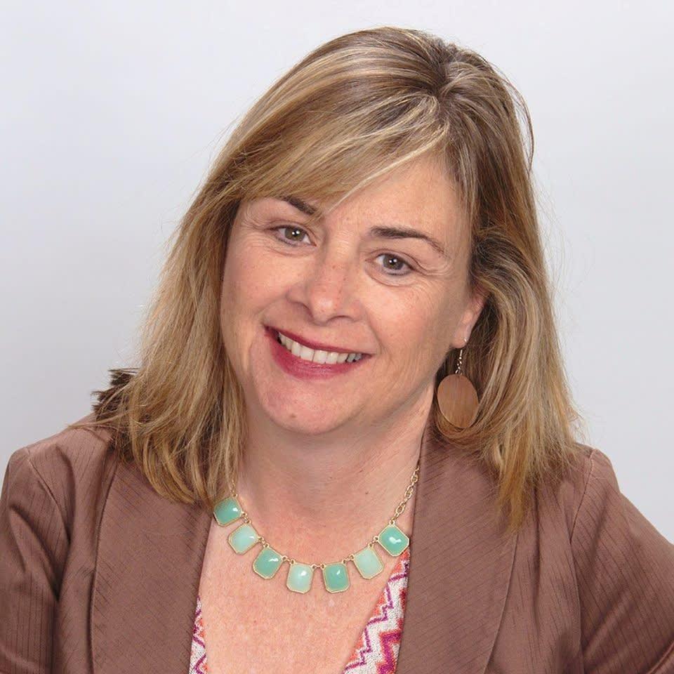 Alison Ferguson