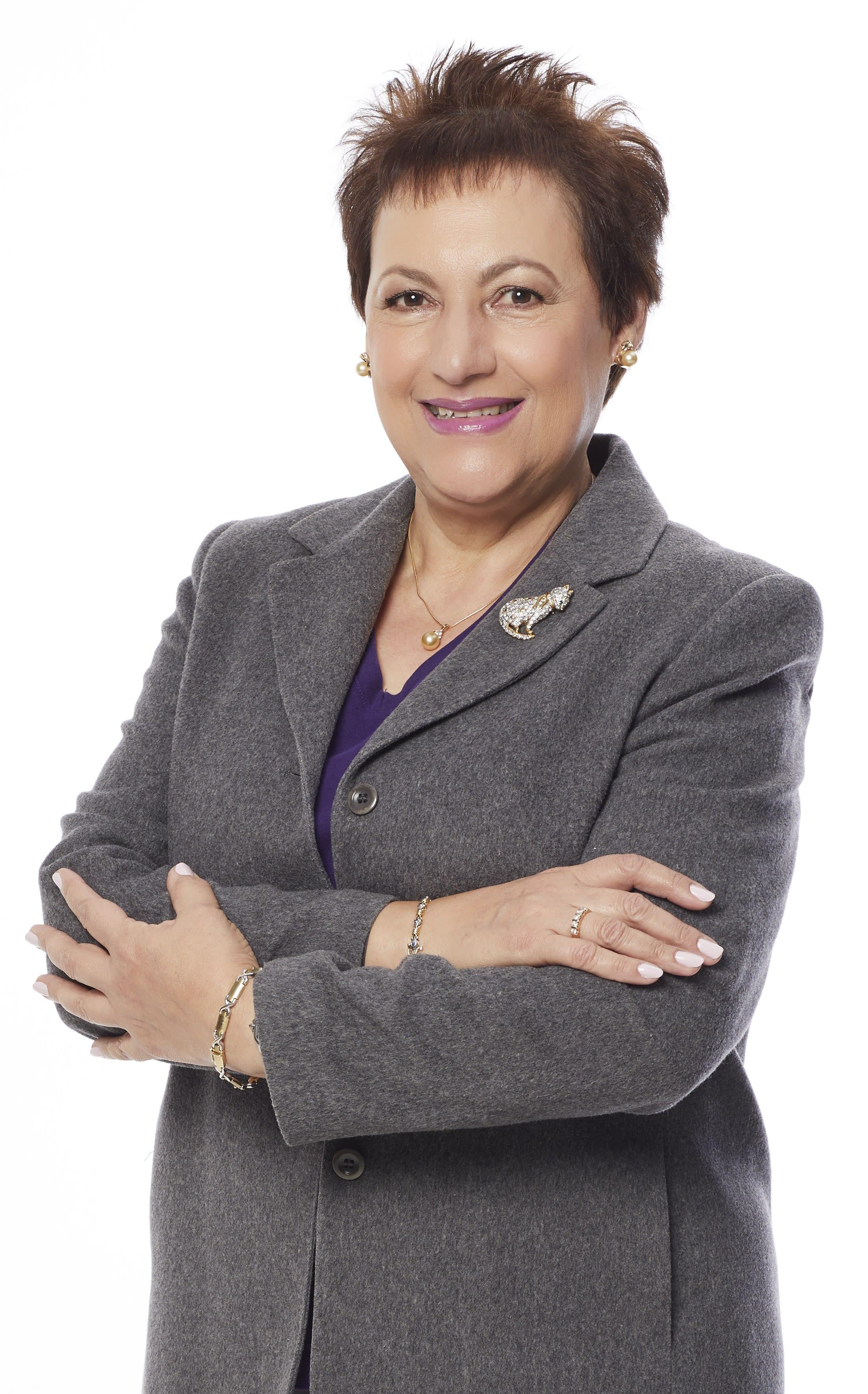 Realtor Alina Castaneda