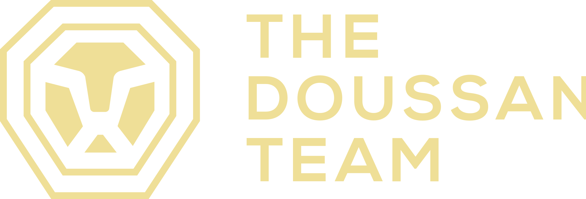 The Doussan Team