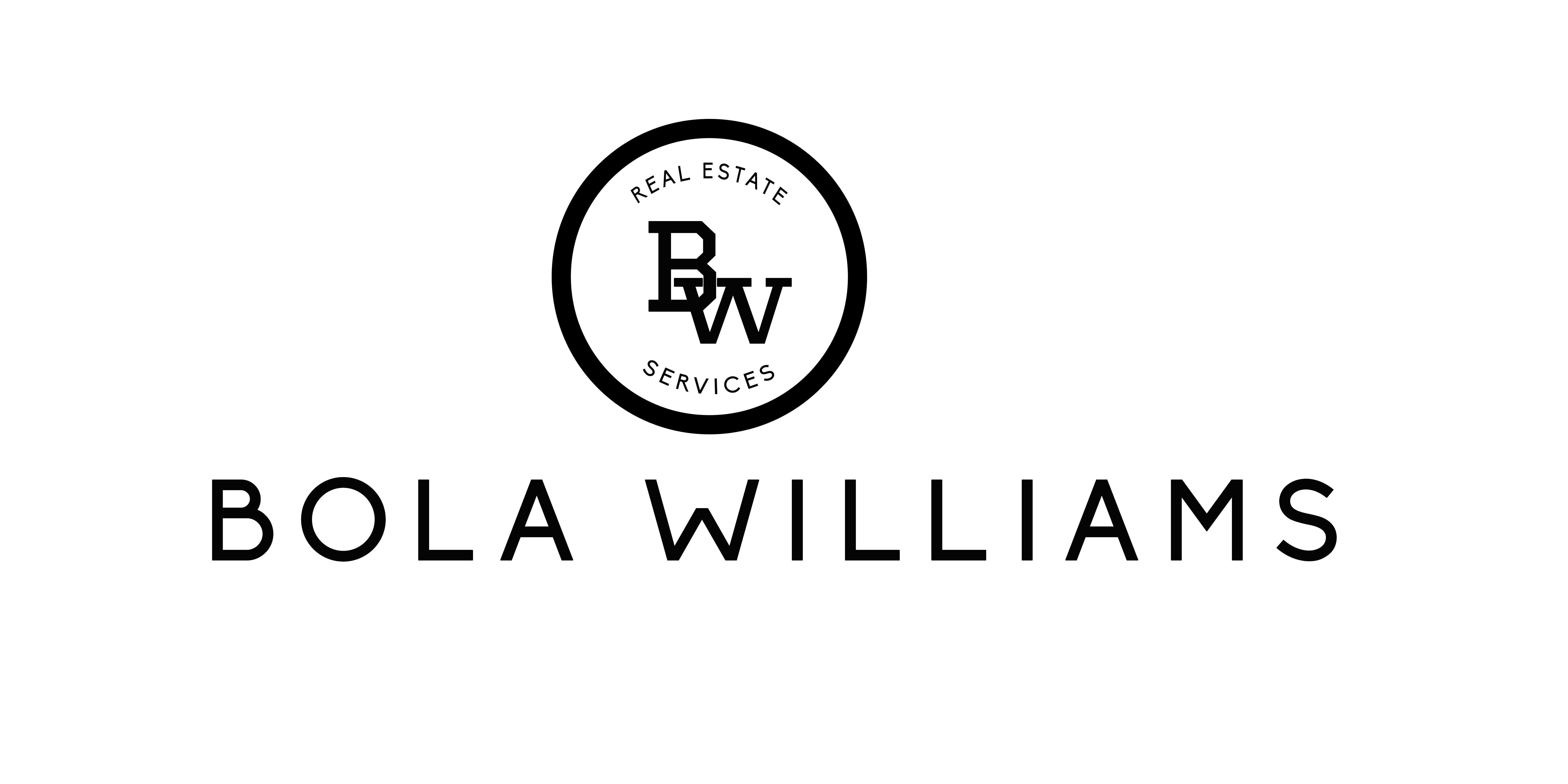 Bola Williams Real Estate Adviser