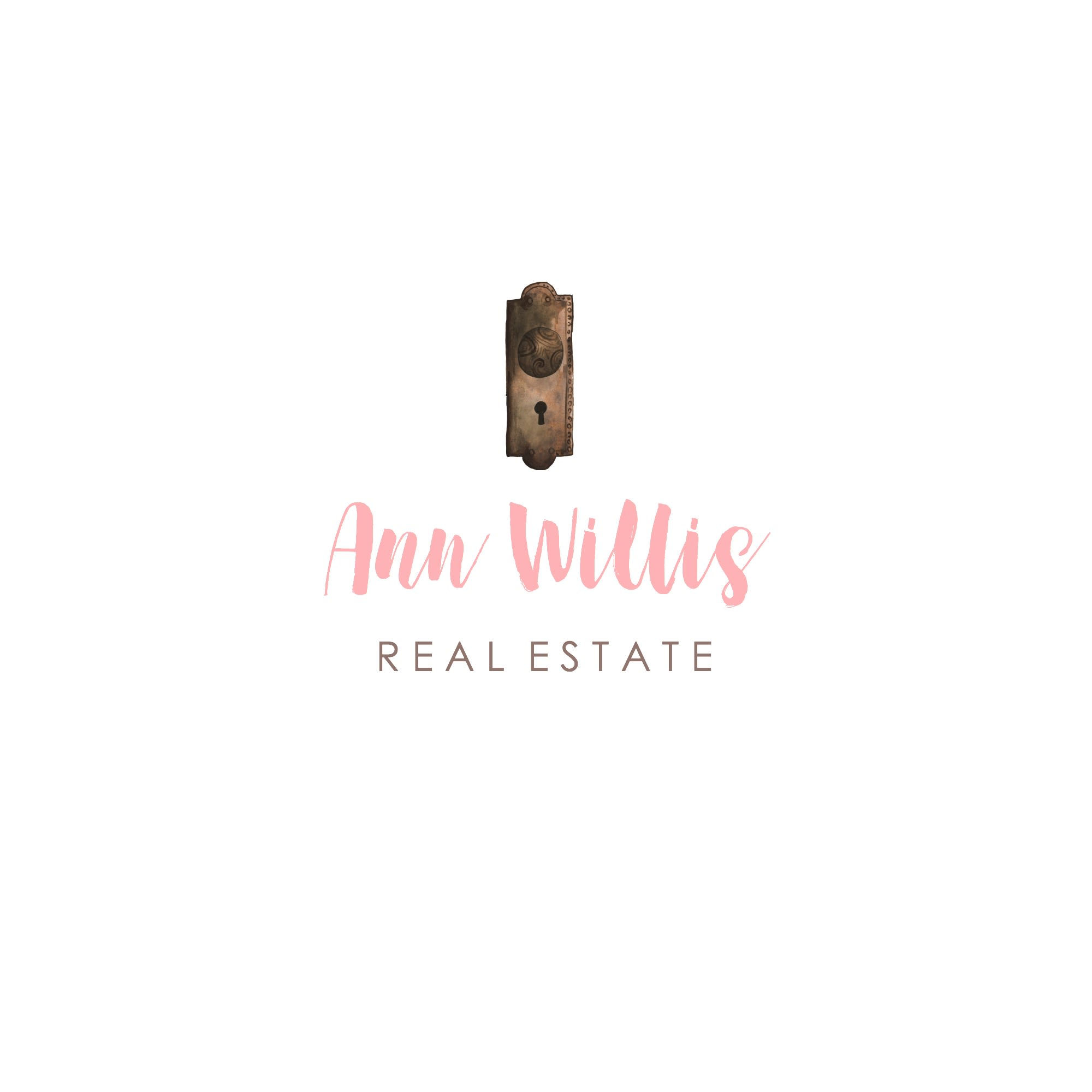 Ann Willis, Realtor