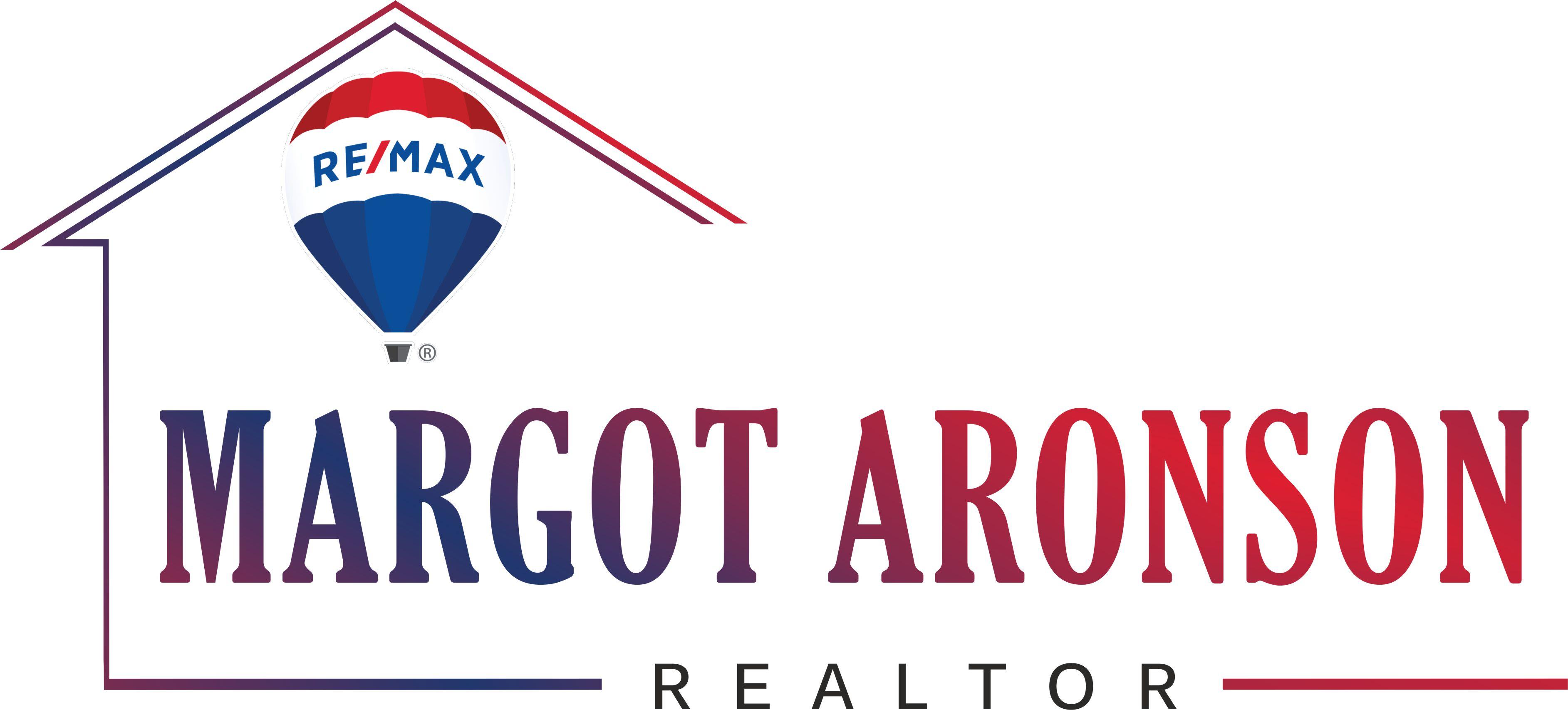 Margot Aronson, Realtor