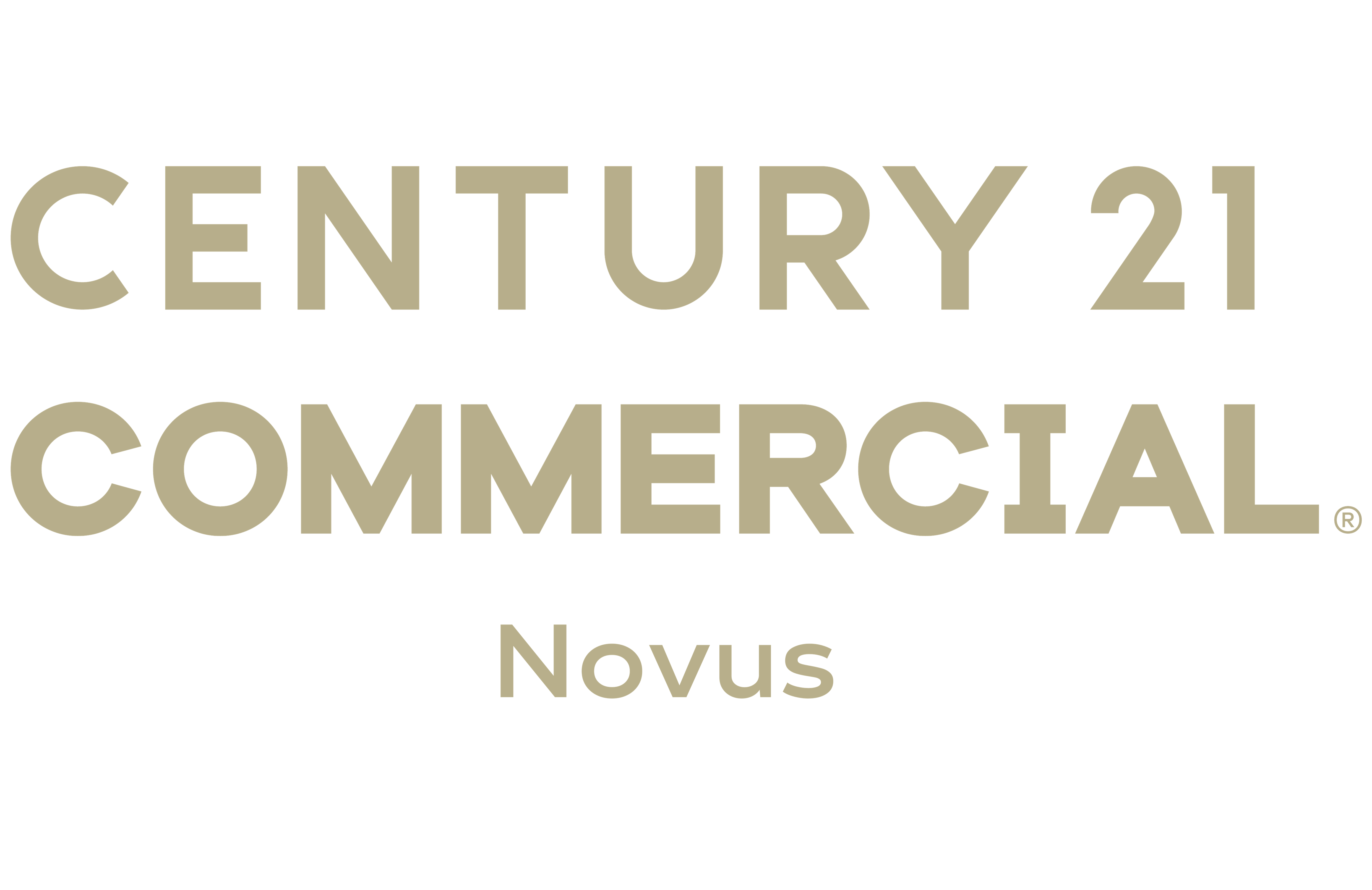 Novus Commercial
