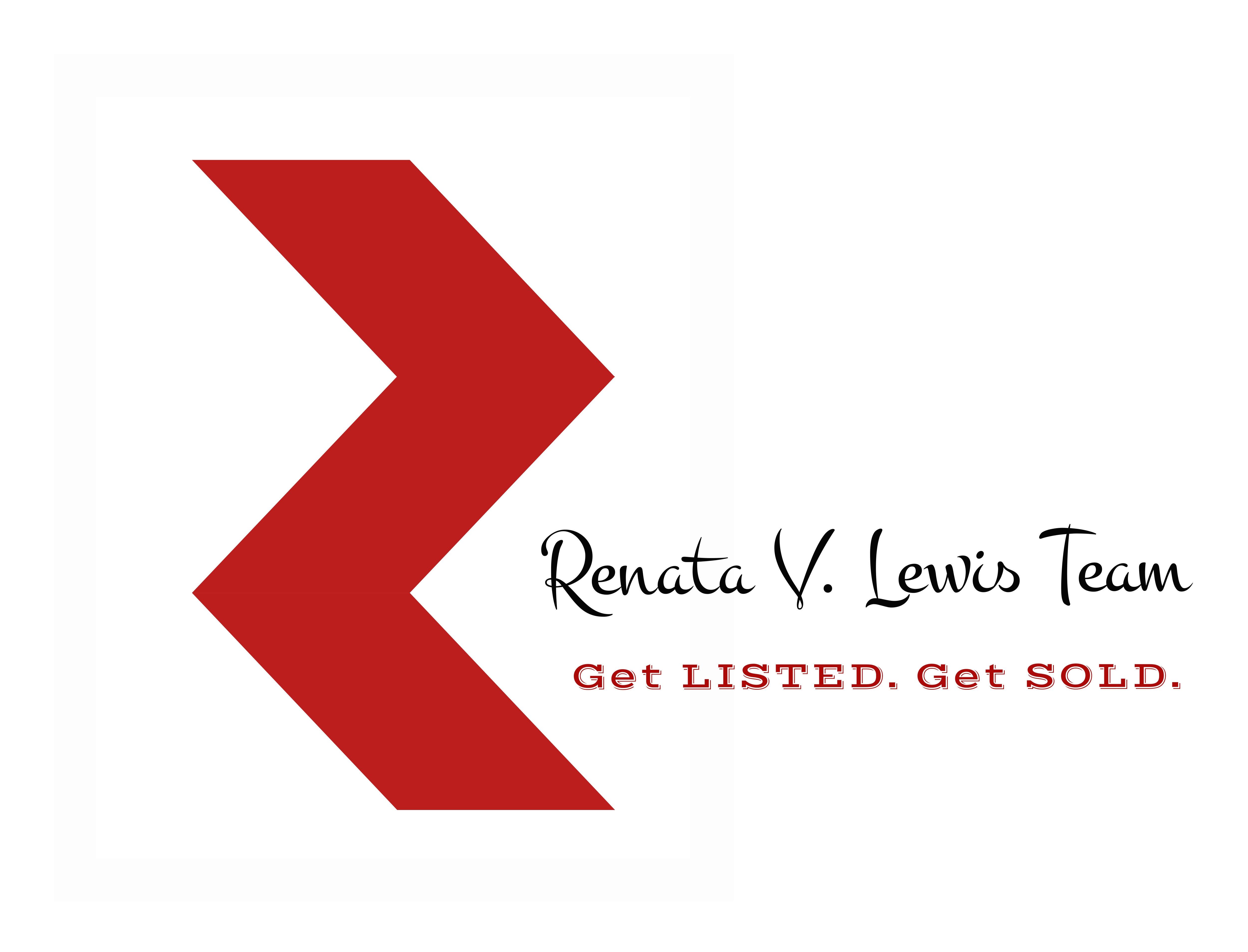 Renata V. Lewis Team