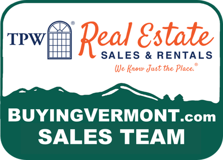 Buying Vermont Sales Team