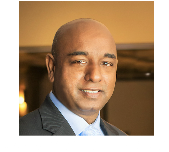 David Mohabir