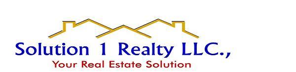 Solution 1 Realty LLC