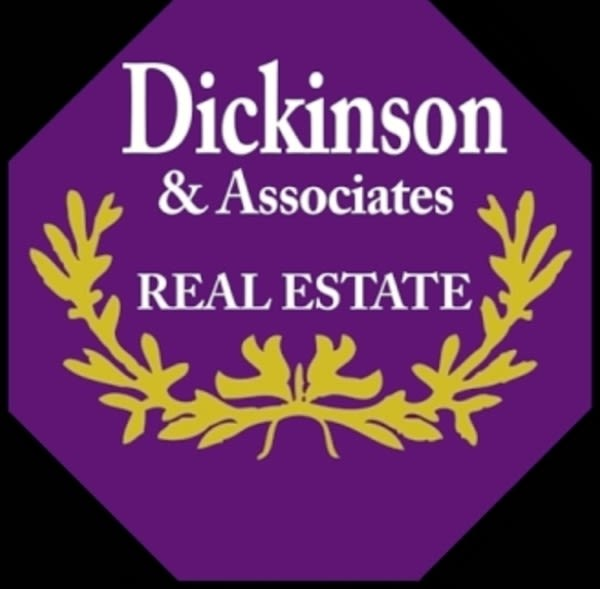 Pam Lackey <br> Executive Broker <br> Dickinson &amp; Associates Real Estate