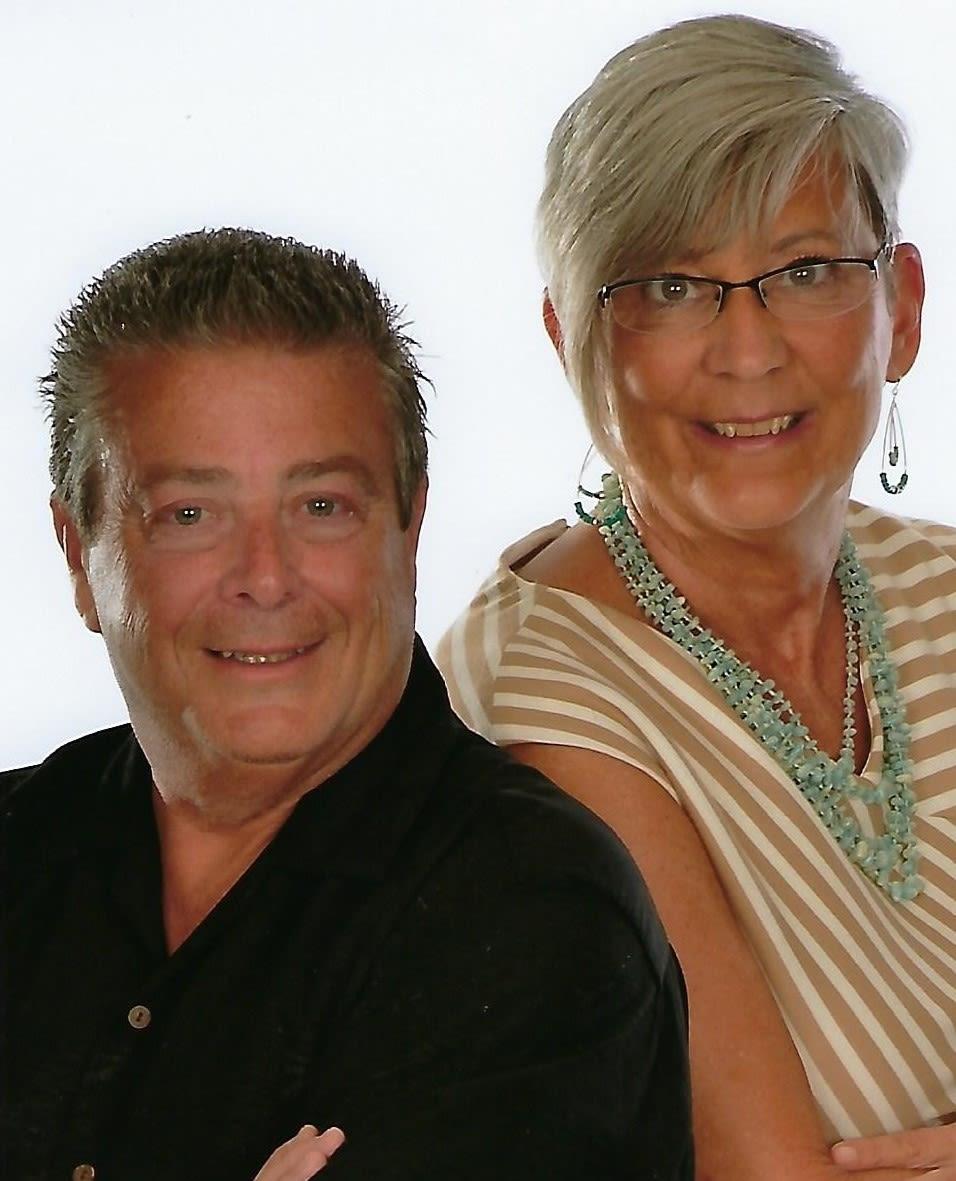 Larry & Meredith Hunt