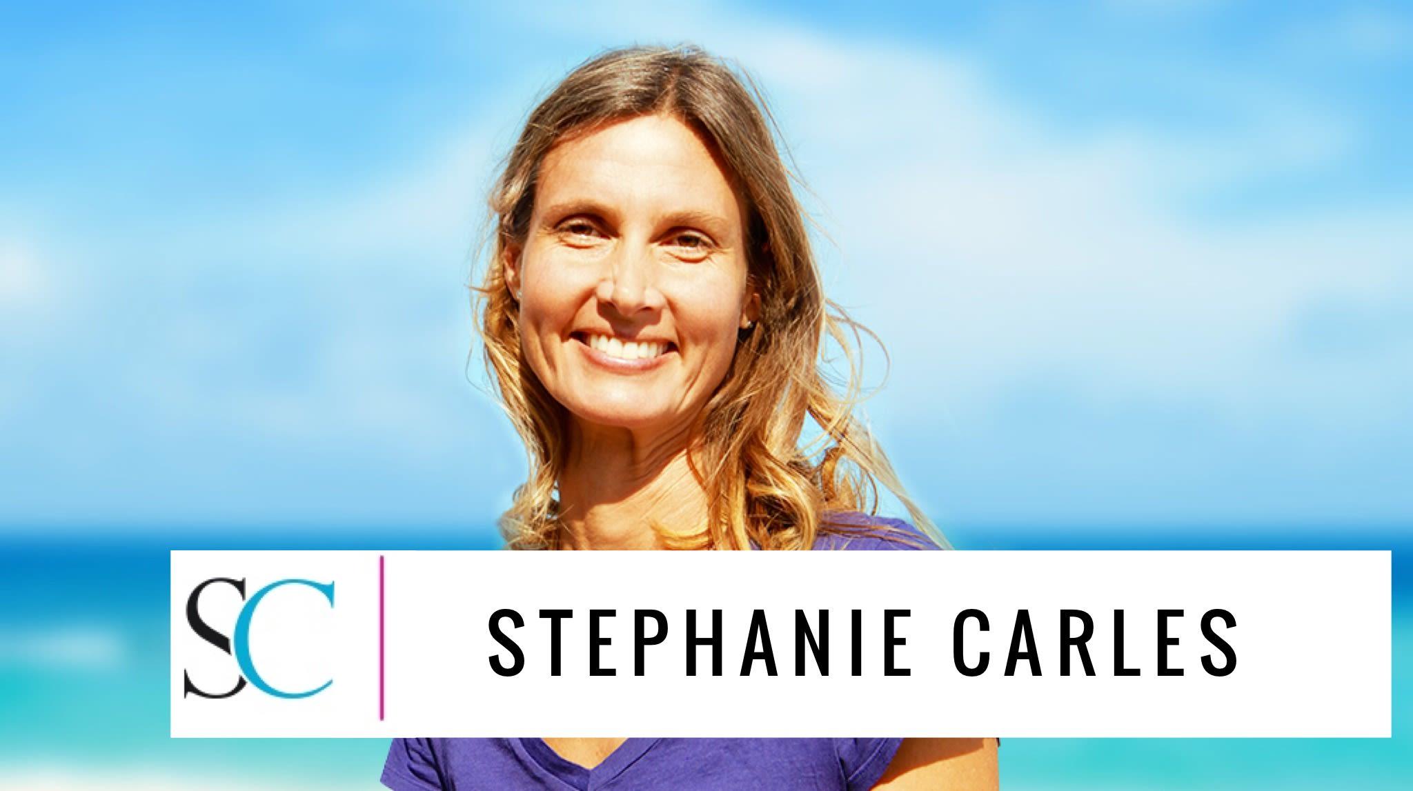 Stephanie Carles