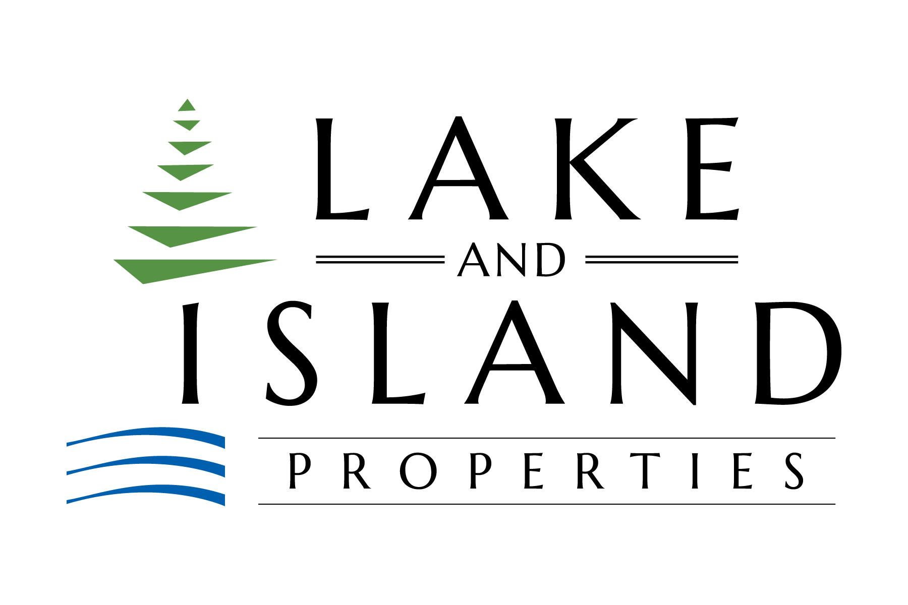 Winnipesaukee Island Homes