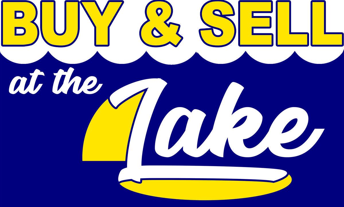 Buy & Sell at the Lake