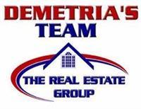 Demetria's Team - The Real Estate Group