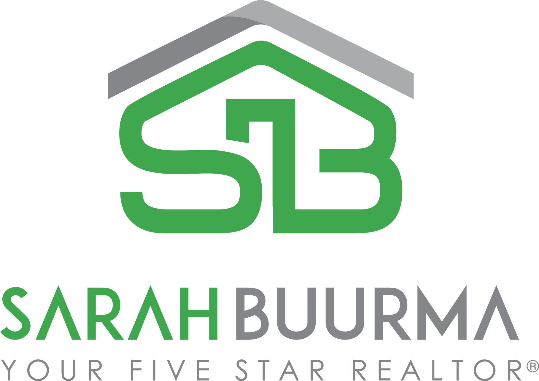 Sarah Buurma - Your Five Star Realtor
