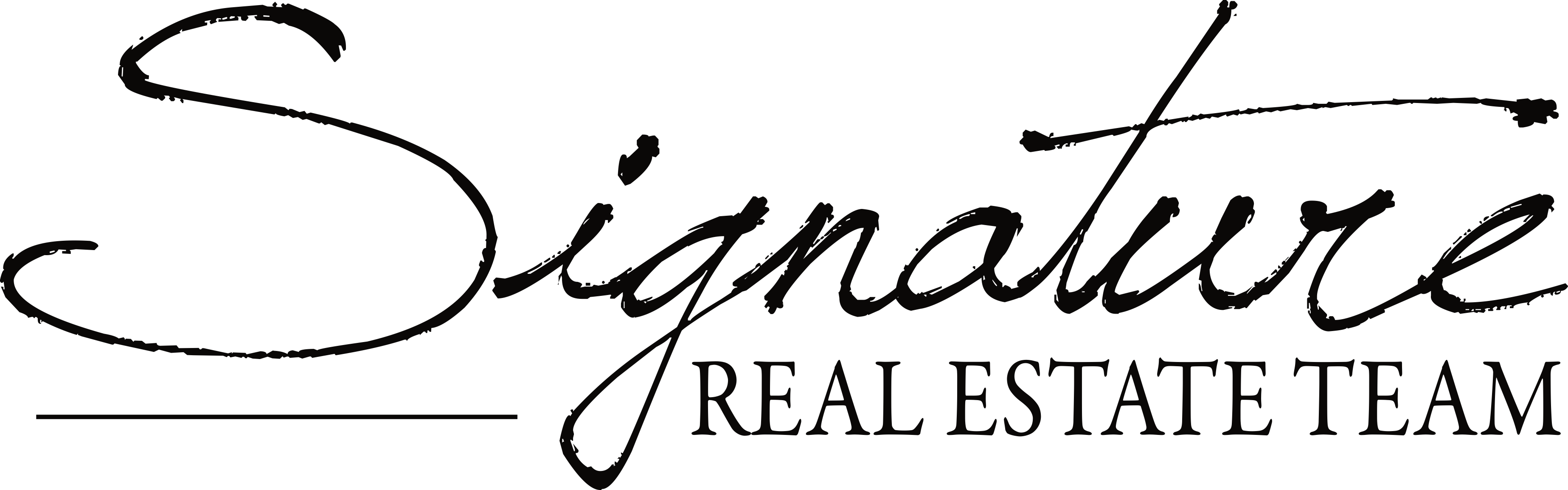 Signature Real EstateTeam