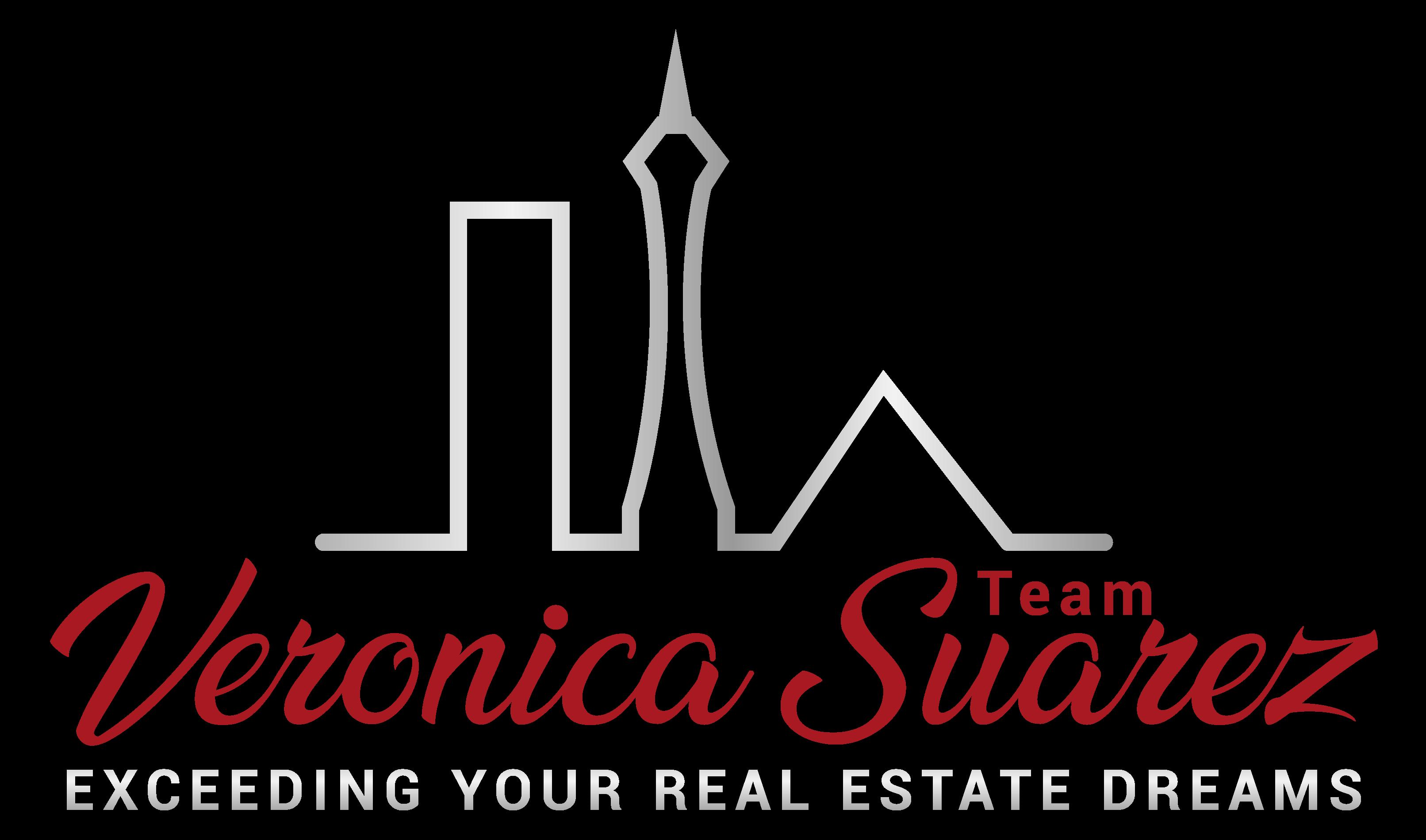 Veronica Suarez - Las Vegas Realtor