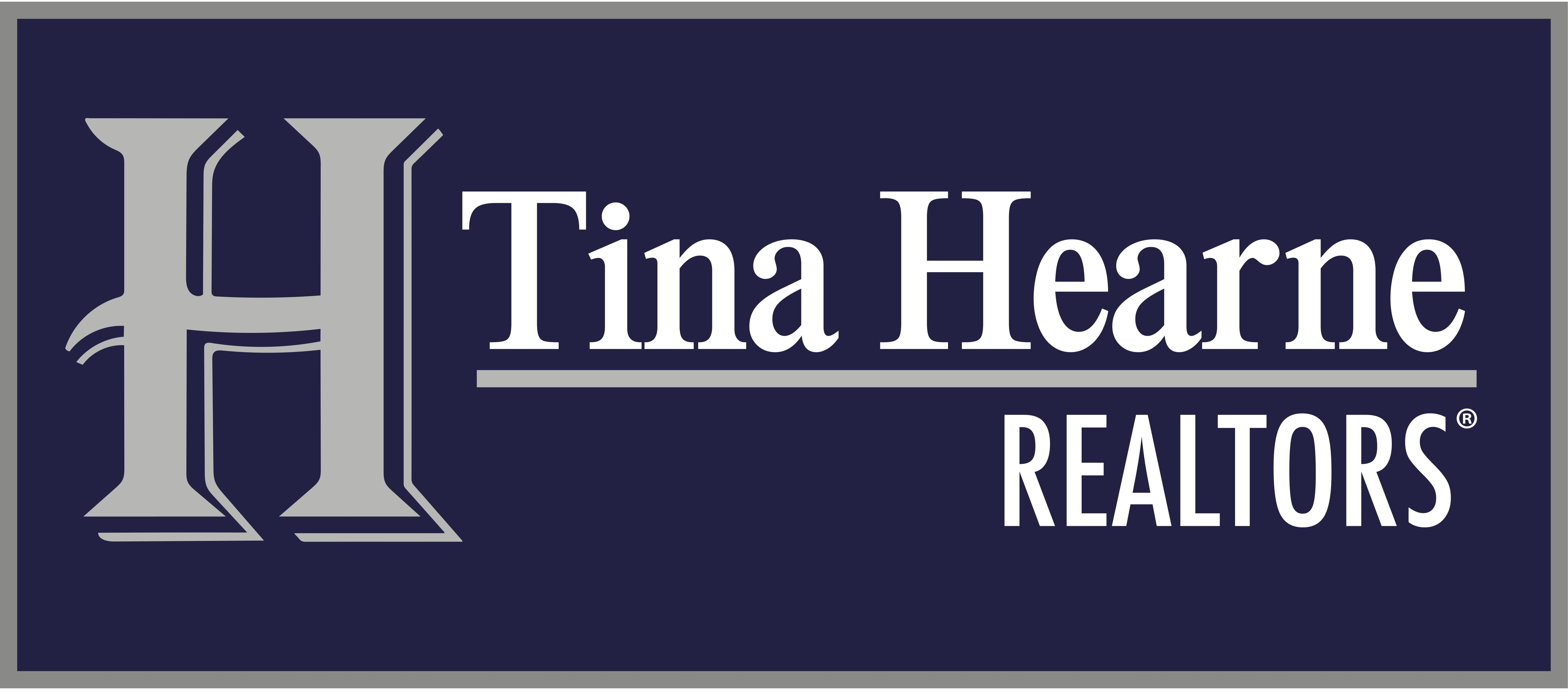 With Tina Experience IS the Difference!