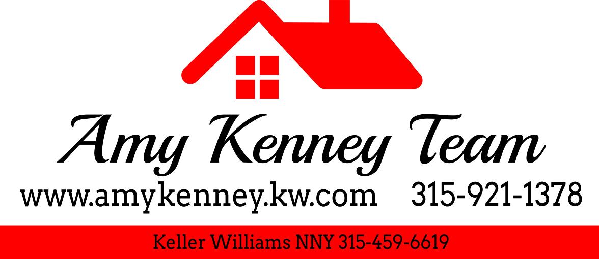 Amy Kenney Team KWNNY