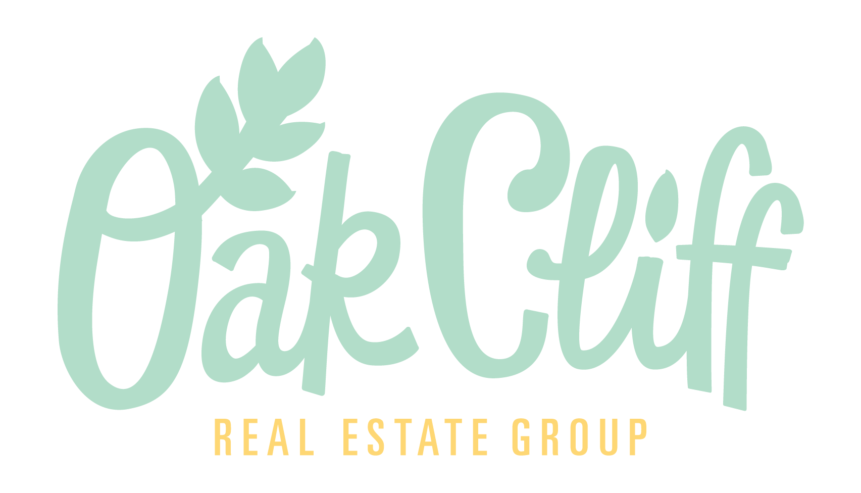 Oak Cliff Real Estate Group