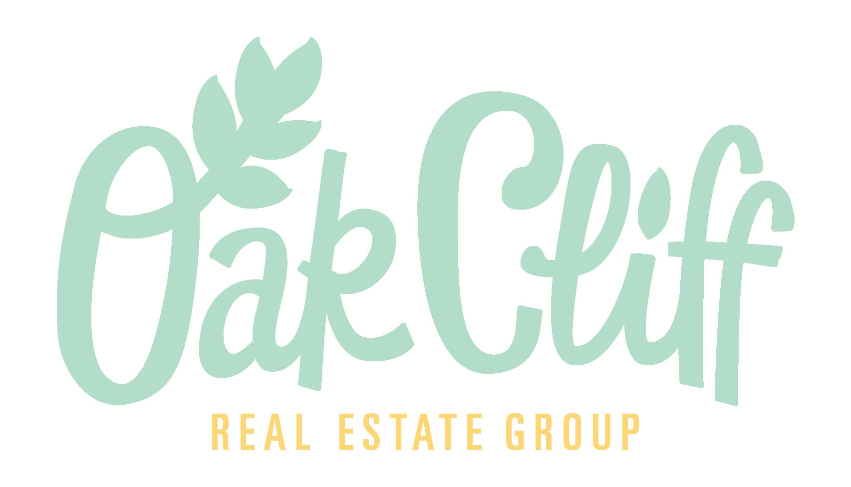 Oak Cliff Real Estate Group