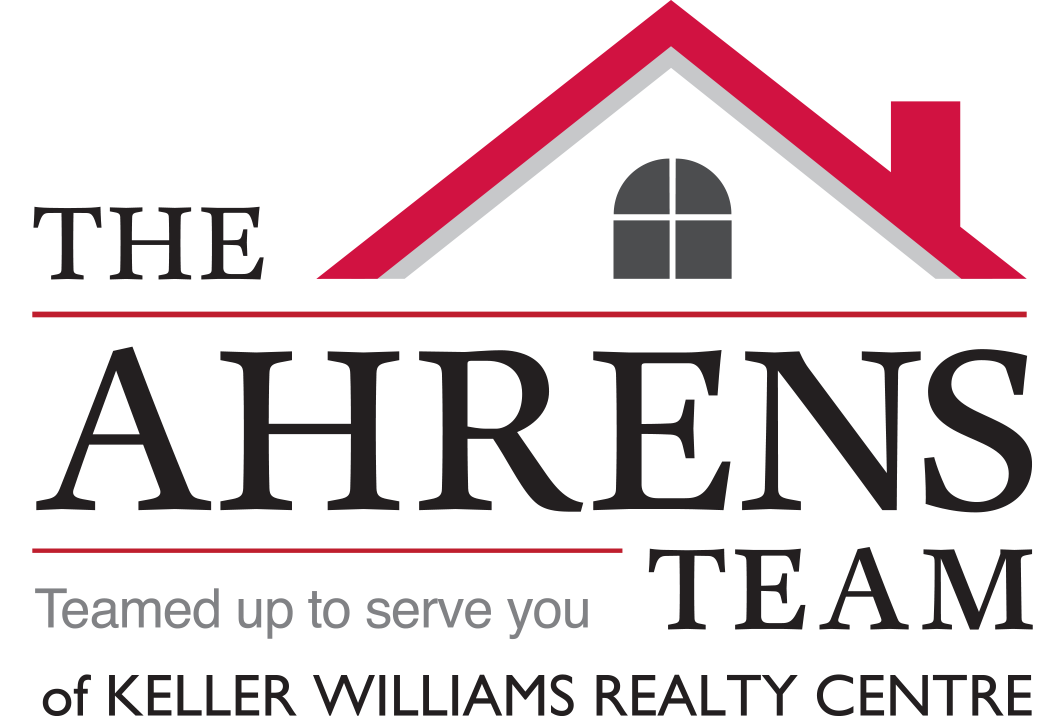 The Ahrens Team