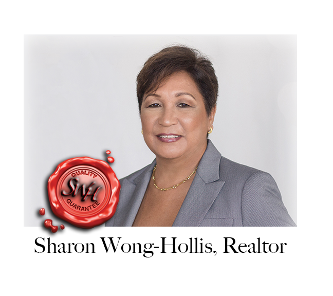 Sharon Wong Hollis