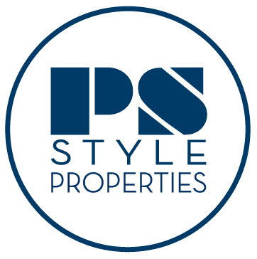 Palm Springs Style Properties