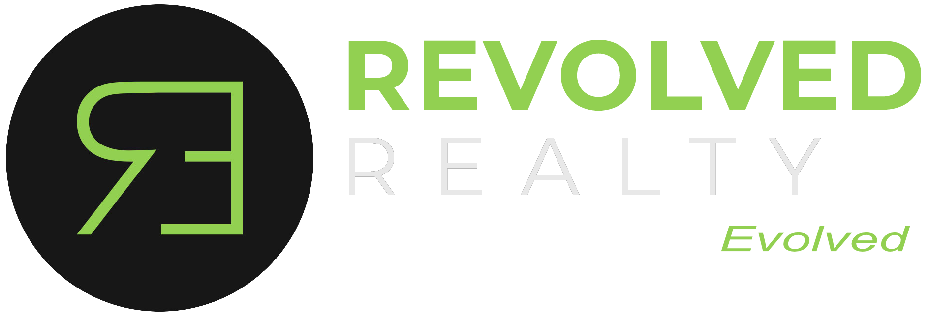 Revolved Realty Group of Athens, Madison, Huntsville, Decatur and all of North Alabama