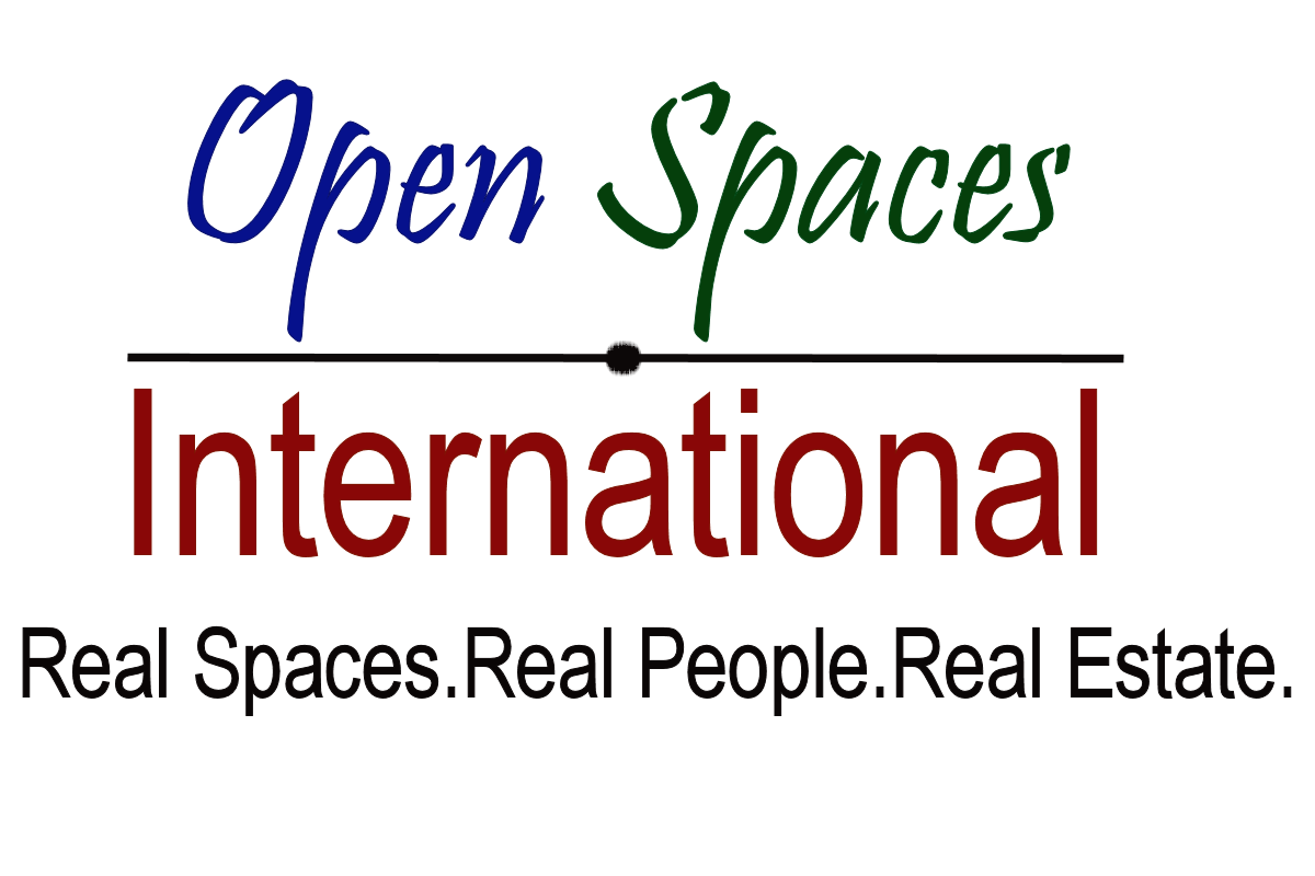 Open Spaces International - Gainesvile's INTERNATIONAL real estate brokerage.